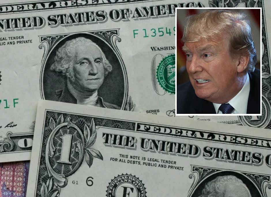 Peso mexicano detiene pérdidas frente al dólar y da respiro a AMLO