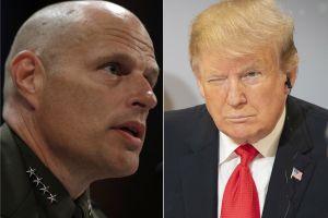 ¿Director de ICE puso apodo al presidente Trump?