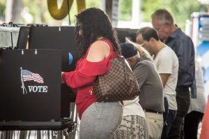 El voto sin cadenas