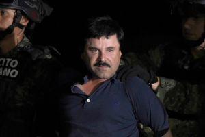 """Juicio a """"El Chapo"""":  jurado escucha el audio que podría hundirlo en corte"""