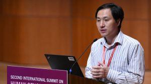 Está desaparecido el científico chino que aseguró haber creado un bebé modificando su genética