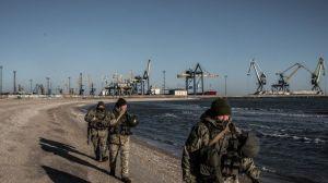 Conflicto entre Rusia y Ucrania: por qué Kiev vetó la entrada a su territorio de hombres rusos