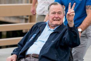 George H. W. Bush: El presidente que gobernó EEUU durante el fin de la Guerra Fría y la Guerra del Golfo