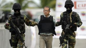 """Juicio a """"El Chapo"""" Guzmán: 4 revelaciones del exnarco colombiano Jorge Cifuentes que muestran los tentáculos del Cartel de Sinaloa"""