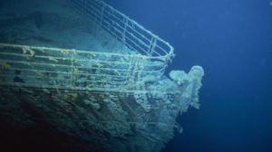 Titanic: la misión secreta de la Guerra Fría que culminó con el hallazgo de los restos del barco