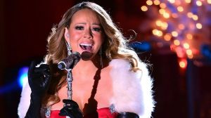 "Por qué todo mundo canta ""All I Want For Christmas Is You"" de Mariah Carey"