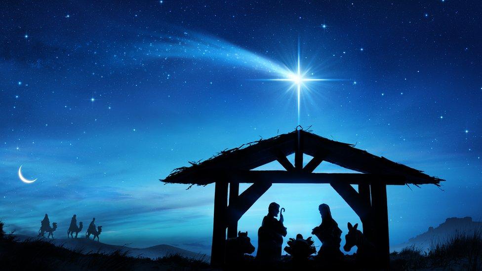 ¿Cuánto sabes sobre el nacimiento de Jesús y la Navidad?