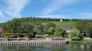 Por qué Schengen, el tratado que acabó con las fronteras en Europa, lleva el nombre de un pueblo de Luxemburgo