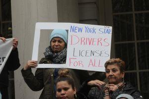 Darán pelea sin frenos por licencias de conducir para indocumentados de NY