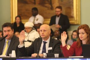 Renuncia del presidente de NYC Transit abre interrogante sobre planes para mejorar el Subway