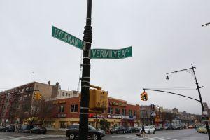 Comerciantes y residentes de Inwood preocupados por rezonificación