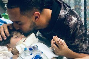 Estados Unidos concede visa a madre para que pueda ver a su hijo moribundo