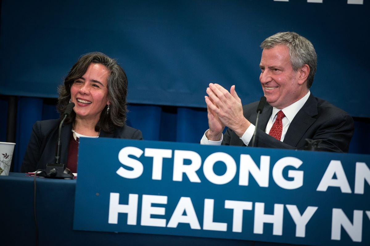 Doctora de origen puertorriqueño liderará la salud de los neoyorquinos