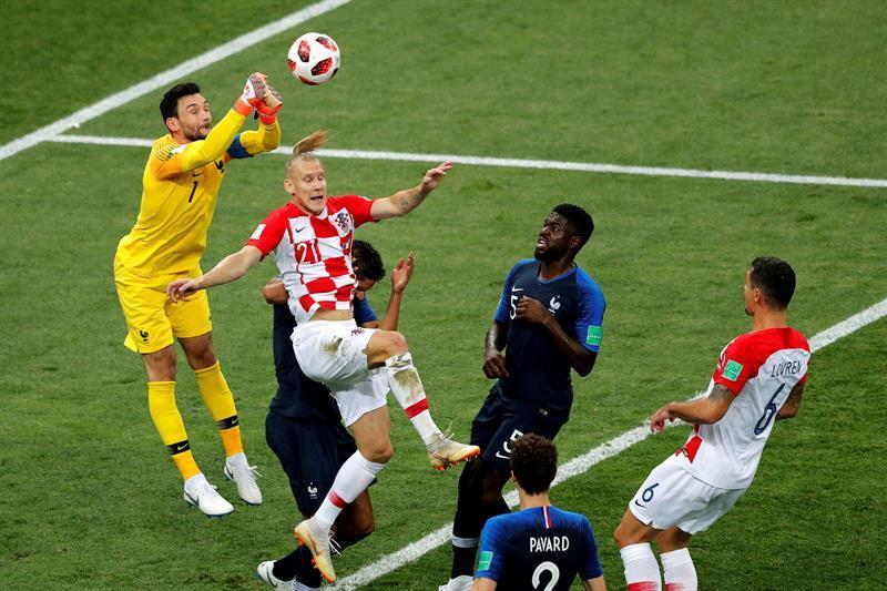5 momentos del 2018 que nos demuestran como el VAR cambió el fútbol para siempre