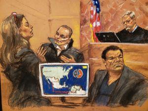 """¿Por qué el testimonio del narco """"La Chupeta"""" es devastador para """"El Chapo""""?"""