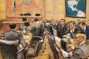 """Técnico colombiano traicionó a """"El Chapo"""" para ayudar al FBI a interceptar sus llamadas"""