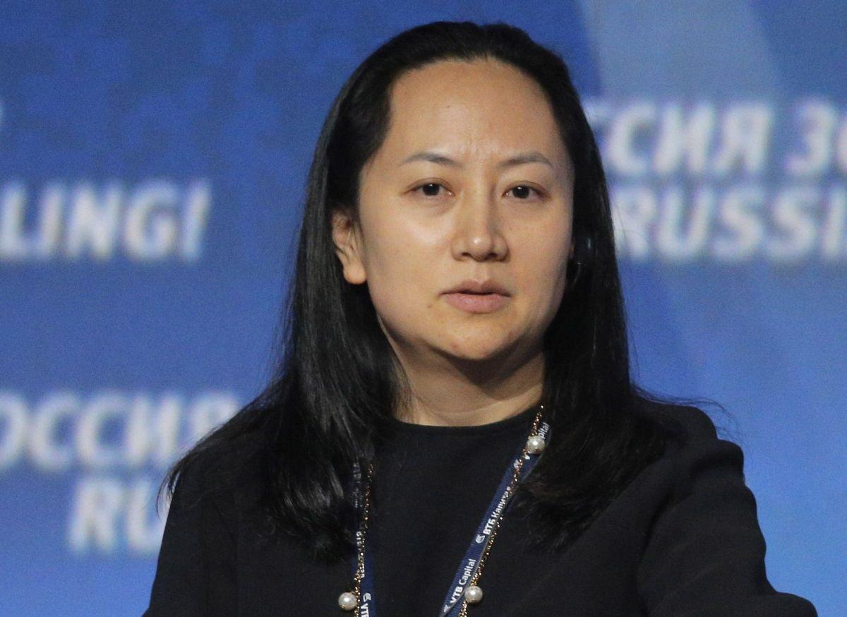 Mercados se desploman tras detención de alta ejecutiva de Huaweia petición de EEUU