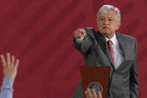 Alertan que enemigos de AMLO quieren una catástrofe económica en México
