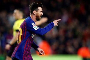 Tiempo Extra: Messi cerca de su sexta Bota de Oro