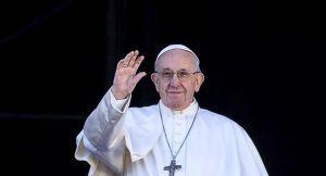 El Papa pidió por Venezuela y Nicaragua en su mensaje de Navidad