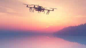 Cómo un dron puede paralizar un aeropuerto entero