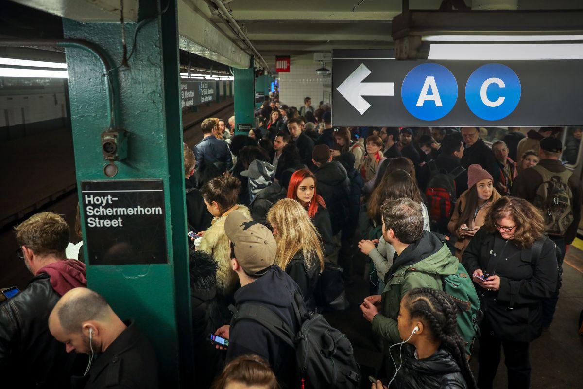 Stringer denuncia la oscuridad sobre los problemas de la MTA
