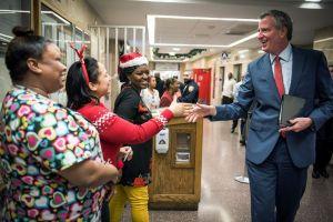 Con millonaria inversión mejorarán hospital público de El Barrio