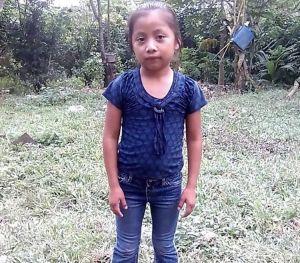 Familia de la niña migrante que murió en la frontera desmiente la versión oficial de EEUU