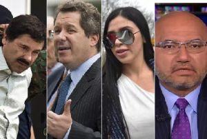 """¿Quién está pagando el alto costo de la defensa de """"El Chapo""""?"""