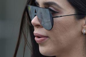 """Emma Coronel, esposa de """"El Chapo"""", hace grave confesión en entrevista"""
