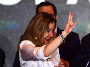 Los deseos de Beatriz Gutiérrez Müller, esposa de AMLO, para el 2019