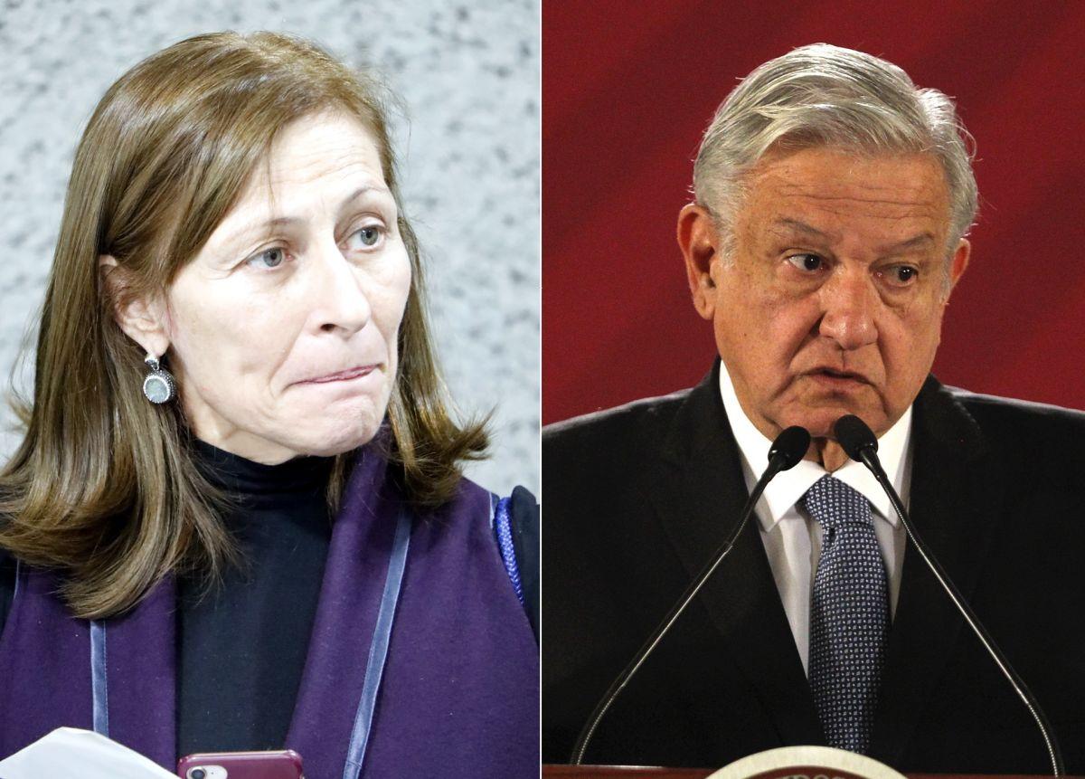 """Excoordinadora de campaña de AMLO explota contra plan militar y afirma: """"Es contra lo que votamos"""""""