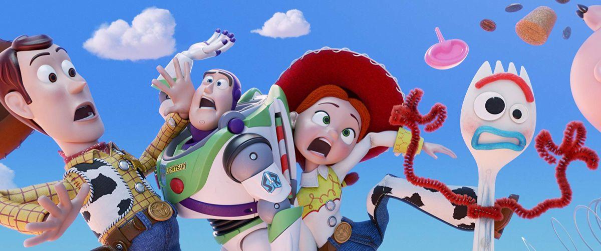 """""""Woody y Buzz son los Mickey y Donald de Pixar"""", dice el director de Toy Story 4"""