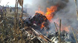 Estos políticos y funcionarios mexicanos han muerto en accidentes aéreos
