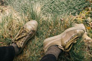 Un hombre contrajo una grave infección pulmonar ¡por oler sus calcetines!