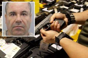 """La terrible verdad que fiscales quieren ocultar al jurado para no beneficiar a """"El Chapo"""""""
