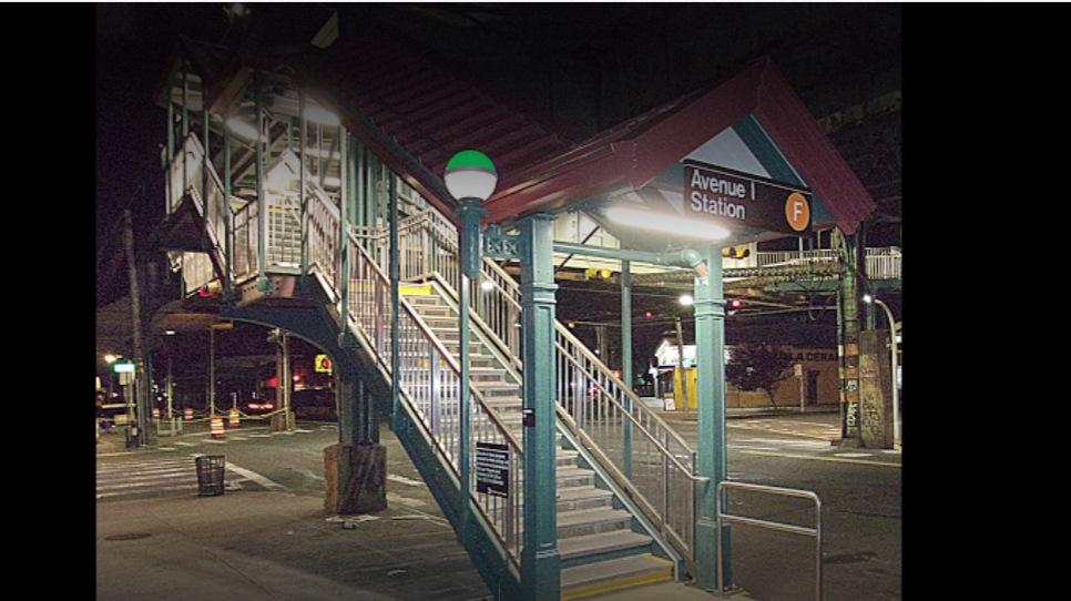 Muere pasajero golpeado por el Metro en Brooklyn