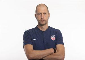 Oficial: Gregg Berhalter es el nuevo director técnico de Estados Unidos