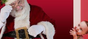 Apariciones de Santa Claus: ¿un milagro navideño?