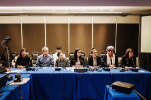 ACLU pide ante CIDH investigar creciente militarización de la frontera sur