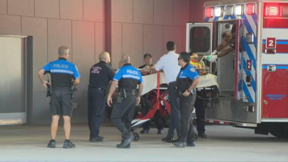 Obrero muere en construcción de Miami al quedar empalado