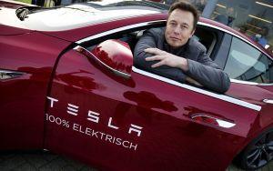 ¿Qué revela el primer reporte de seguridad de Tesla?