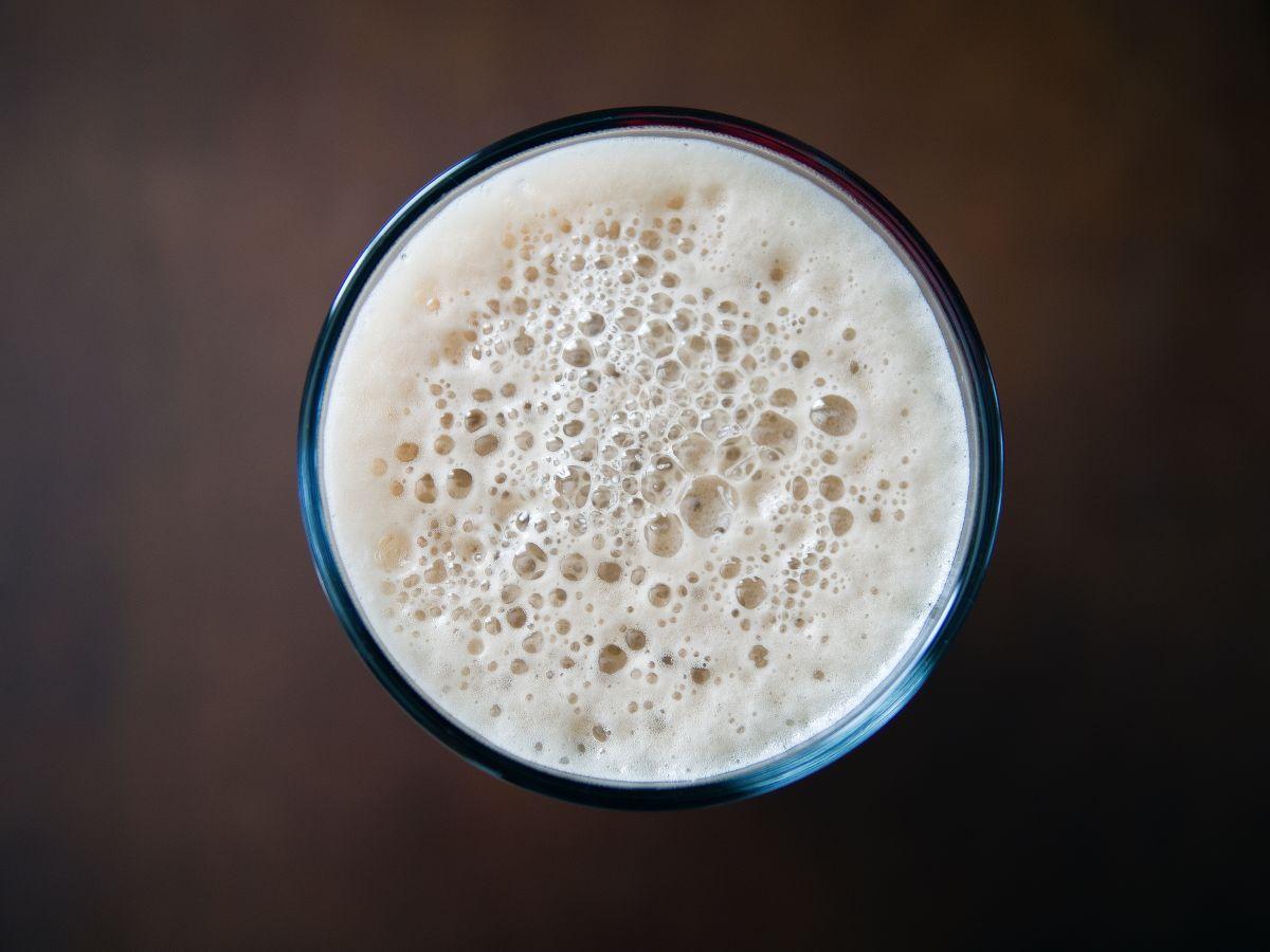 ¿Probarías la leche de araña?