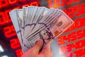 A cuánto se vende el dólar hoy en México: El peso en picada