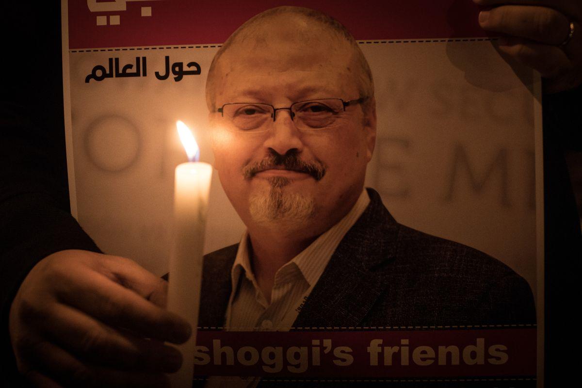 Las últimas palabras de Jamal Khashoggi al momento de ser torturado en consulado saudí