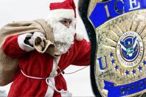 Llega la Navidad para cientos de menores en cárcel de ICE