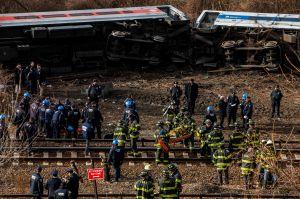 Presionan a LIRR y Metro-North para instalar sistema que evite accidentes si conductor se duerme