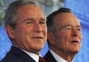 Murió a los 89 años un hermano del expresidente George H.W. Bush