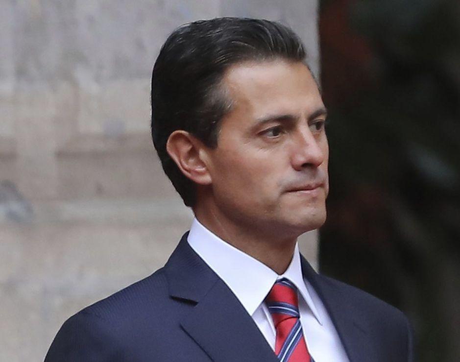 Peña Nieto podría ser juzgado por crímenes de lesa humanidad en La Haya
