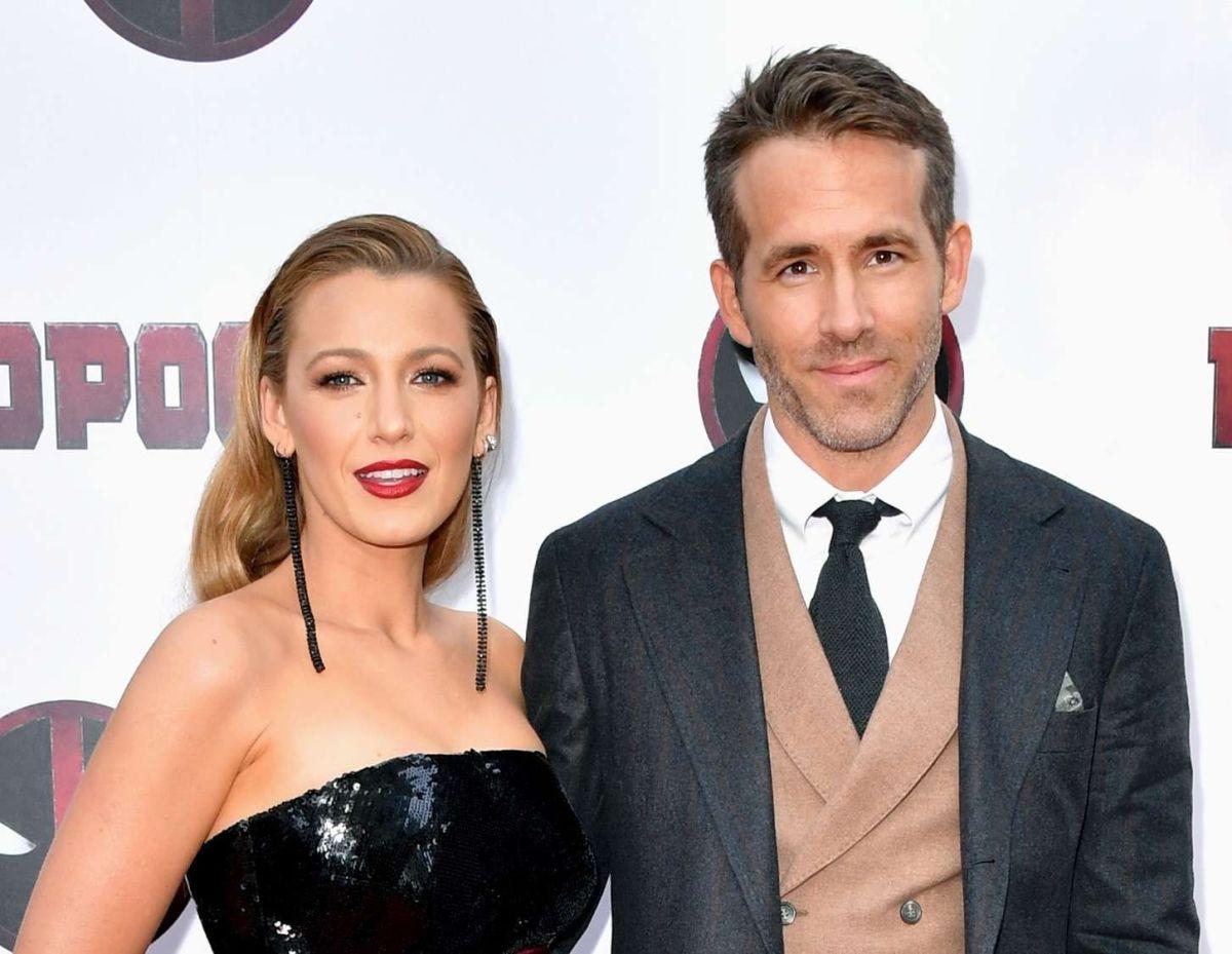 Ryan Reynolds se sincera sobre su historia de amor con Blake Lively y revela quién dio el primer paso